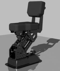 Suspension-seat-SA