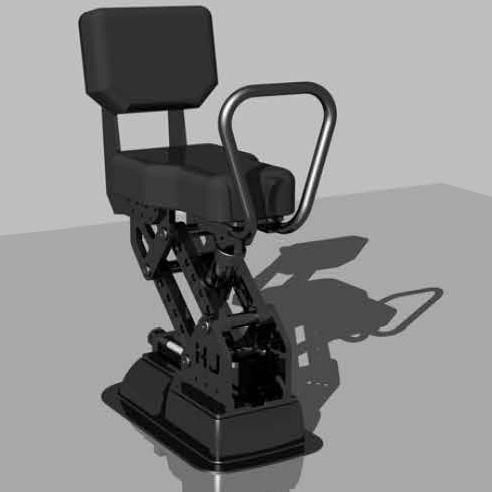 Suspension-seat-SB