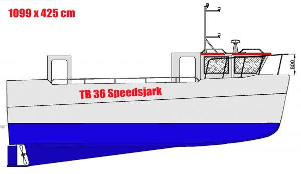 TB Profisher Speed