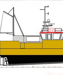 TB 35 Profisher